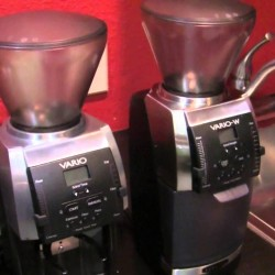 Baratza Coffee Grinders: A Comparison